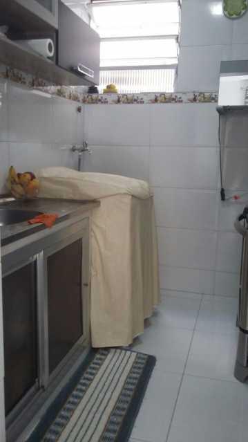 7 - Imóvel Apartamento À VENDA, Tomás Coelho, Rio de Janeiro, RJ - PPAP20184 - 8
