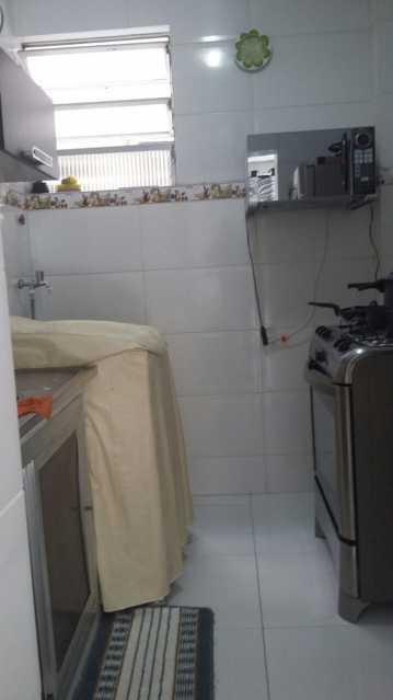 8 - Imóvel Apartamento À VENDA, Tomás Coelho, Rio de Janeiro, RJ - PPAP20184 - 9