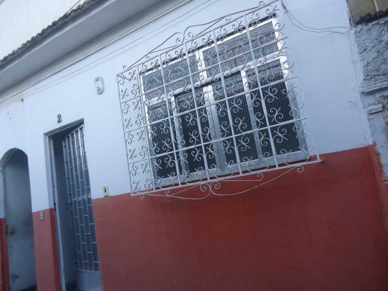 1 - Casa 1 quarto à venda Abolição, Rio de Janeiro - R$ 200.000 - PPCA10025 - 1