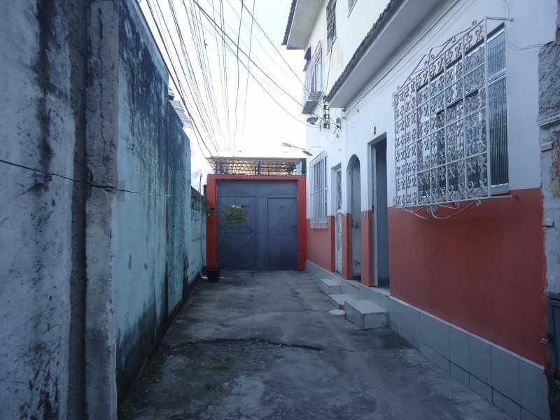 2 - Casa 1 quarto à venda Abolição, Rio de Janeiro - R$ 200.000 - PPCA10025 - 3