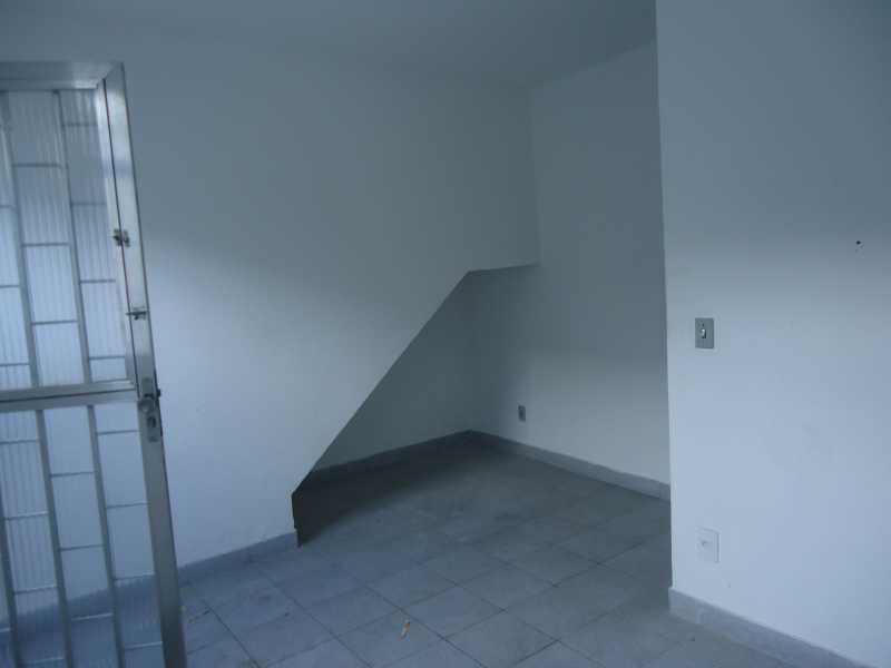 3 - Casa 1 quarto à venda Abolição, Rio de Janeiro - R$ 200.000 - PPCA10025 - 4