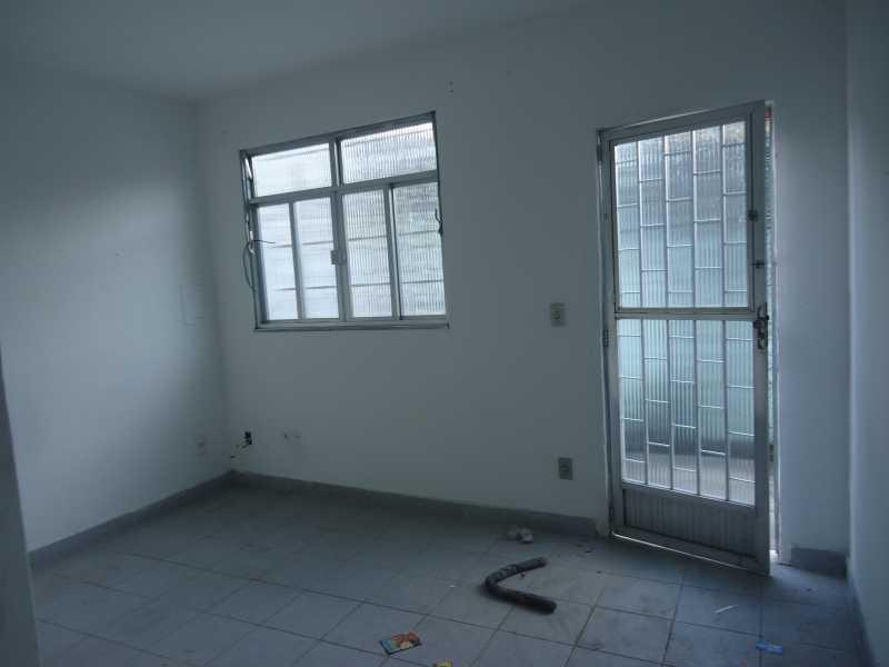 4 - Casa 1 quarto à venda Abolição, Rio de Janeiro - R$ 200.000 - PPCA10025 - 5