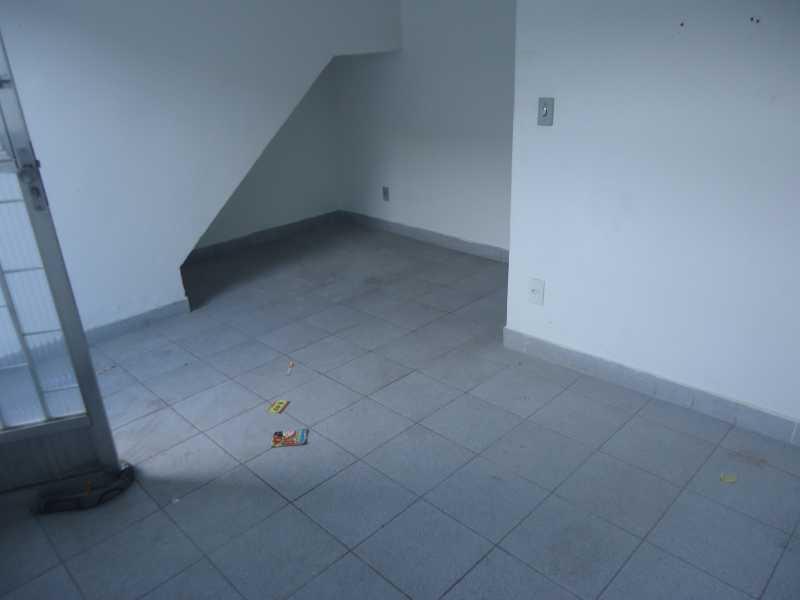 5 - Casa 1 quarto à venda Abolição, Rio de Janeiro - R$ 200.000 - PPCA10025 - 6
