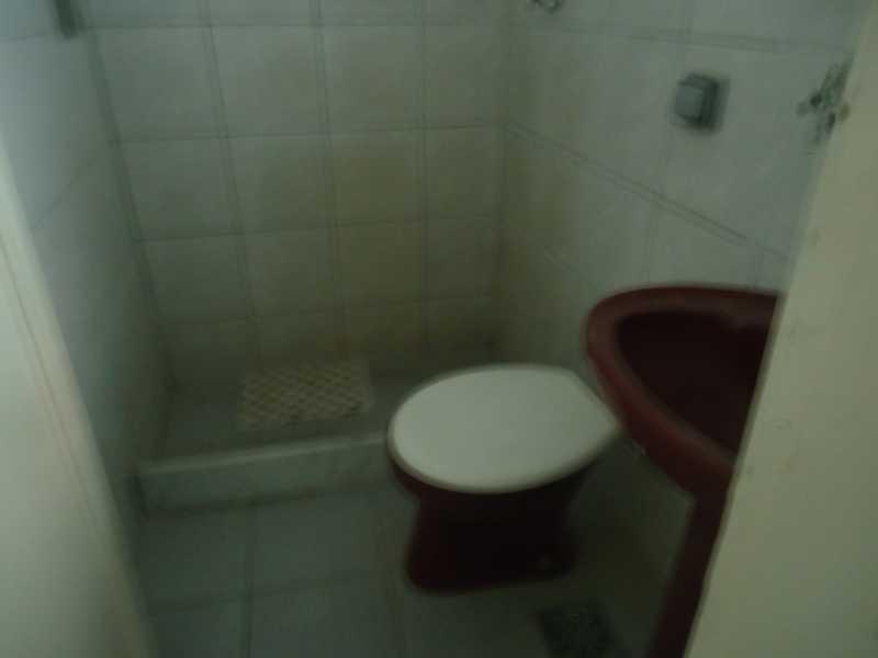 10 - Casa 1 quarto à venda Abolição, Rio de Janeiro - R$ 200.000 - PPCA10025 - 11