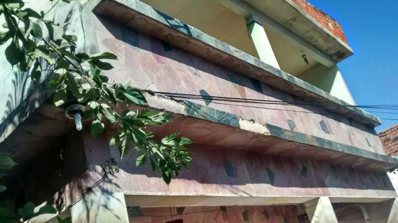 1 - Casa 5 quartos à venda Madureira, Rio de Janeiro - R$ 500.000 - PPCA50007 - 1