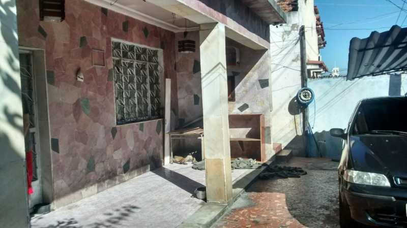2 - Casa 5 quartos à venda Madureira, Rio de Janeiro - R$ 500.000 - PPCA50007 - 3