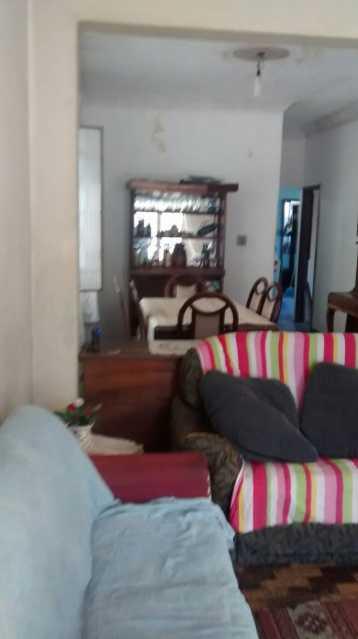 3 - Casa 5 quartos à venda Madureira, Rio de Janeiro - R$ 500.000 - PPCA50007 - 4