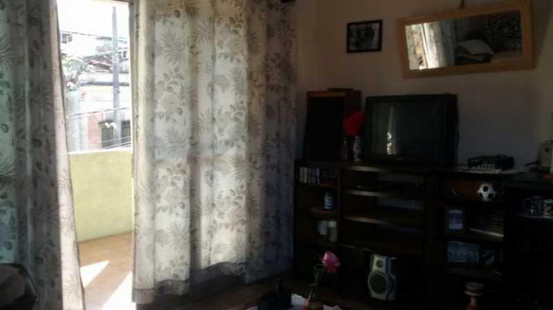 6 - Casa 5 quartos à venda Madureira, Rio de Janeiro - R$ 500.000 - PPCA50007 - 7