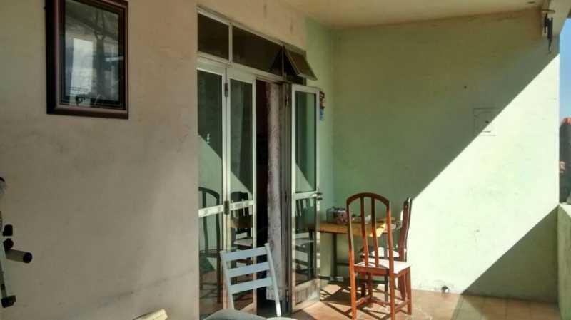 7 - Casa 5 quartos à venda Madureira, Rio de Janeiro - R$ 500.000 - PPCA50007 - 8