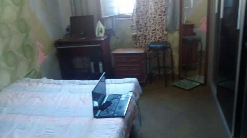 8 - Casa 5 quartos à venda Madureira, Rio de Janeiro - R$ 500.000 - PPCA50007 - 9