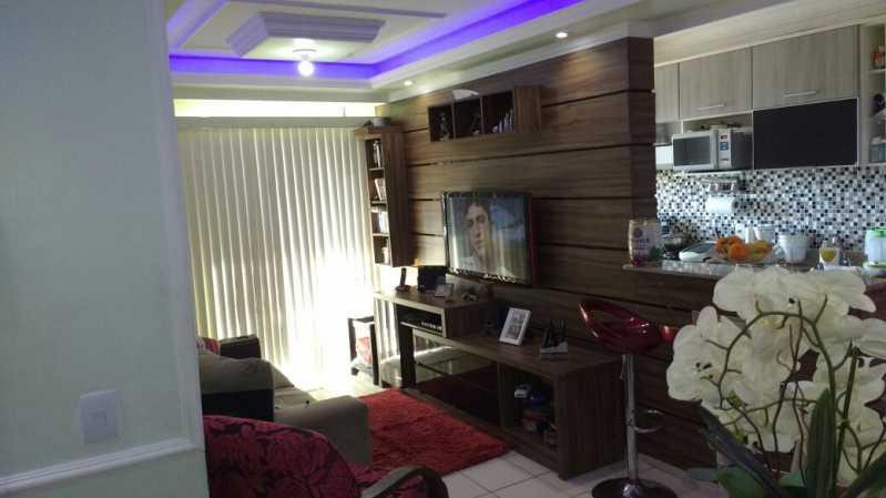 1 - Apartamento 2 quartos à venda Cachambi, Rio de Janeiro - R$ 440.000 - PPAP20194 - 1