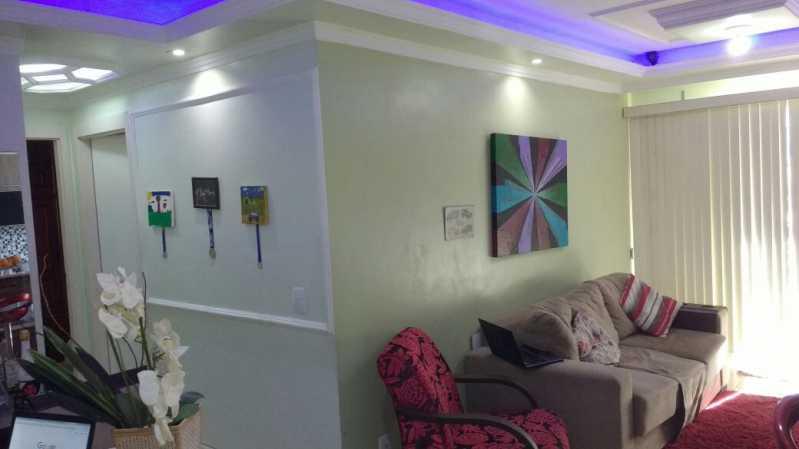 2 - Apartamento 2 quartos à venda Cachambi, Rio de Janeiro - R$ 440.000 - PPAP20194 - 3