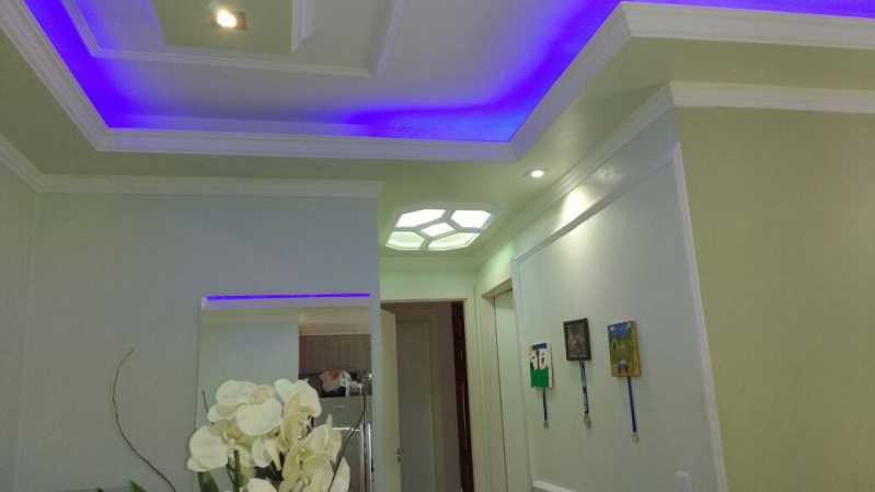 3 - Apartamento 2 quartos à venda Cachambi, Rio de Janeiro - R$ 440.000 - PPAP20194 - 4