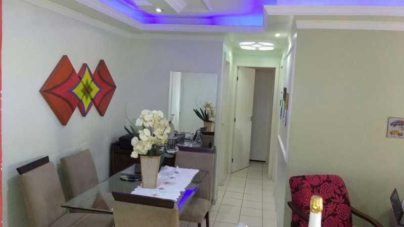 4 - Apartamento 2 quartos à venda Cachambi, Rio de Janeiro - R$ 440.000 - PPAP20194 - 5