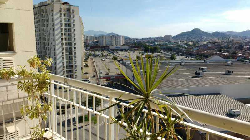 5 - Apartamento 2 quartos à venda Cachambi, Rio de Janeiro - R$ 440.000 - PPAP20194 - 6