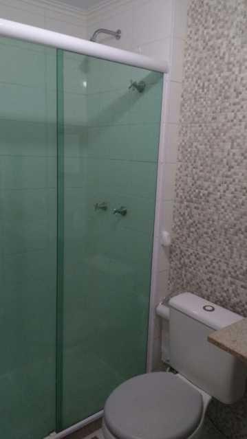 9 - Apartamento 2 quartos à venda Cachambi, Rio de Janeiro - R$ 440.000 - PPAP20194 - 10