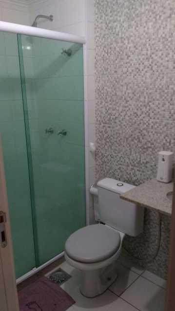 10 - Apartamento 2 quartos à venda Cachambi, Rio de Janeiro - R$ 440.000 - PPAP20194 - 11