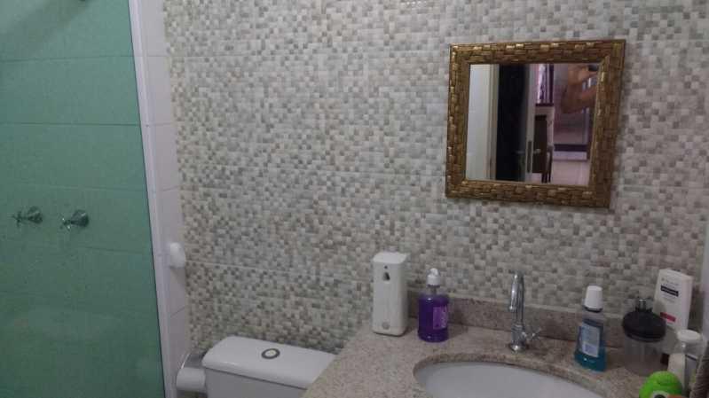 11 - Apartamento 2 quartos à venda Cachambi, Rio de Janeiro - R$ 440.000 - PPAP20194 - 12