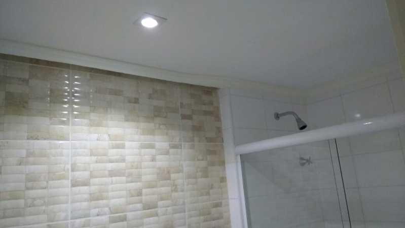 12 - Apartamento 2 quartos à venda Cachambi, Rio de Janeiro - R$ 440.000 - PPAP20194 - 13