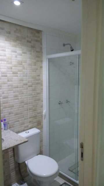 13 - Apartamento 2 quartos à venda Cachambi, Rio de Janeiro - R$ 440.000 - PPAP20194 - 14