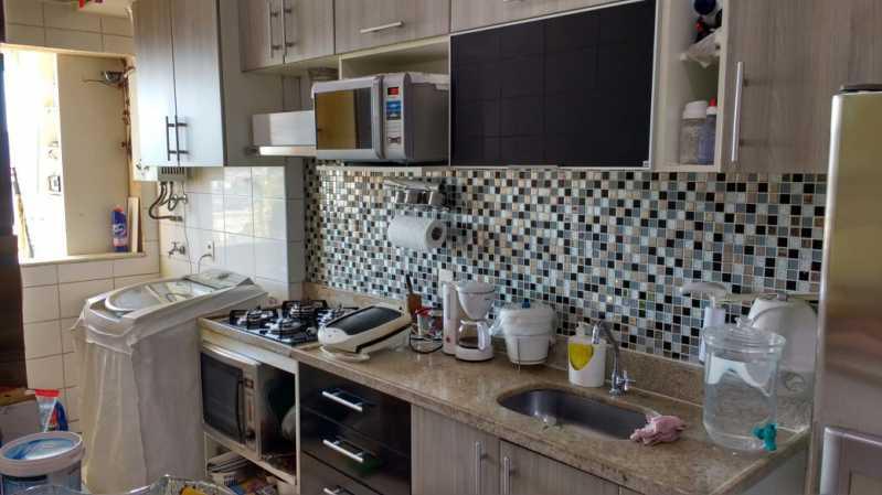 14 - Apartamento 2 quartos à venda Cachambi, Rio de Janeiro - R$ 440.000 - PPAP20194 - 15