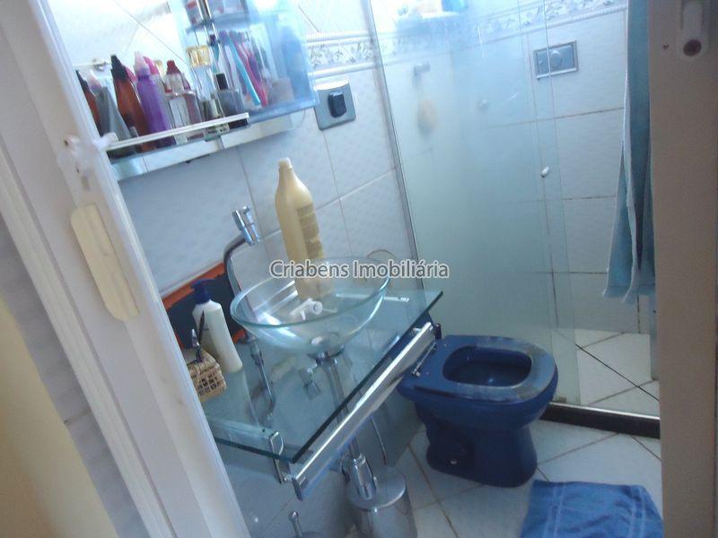 FOTO 6 - Apartamento 2 quartos à venda Engenho da Rainha, Rio de Janeiro - R$ 210.000 - PA20324 - 7