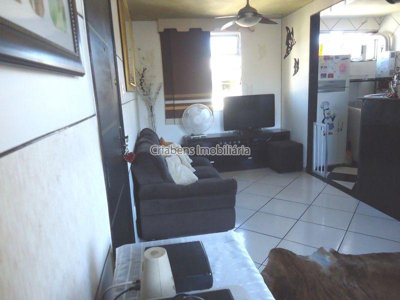 FOTO 4 - Apartamento 2 quartos à venda Engenho da Rainha, Rio de Janeiro - R$ 210.000 - PA20324 - 5