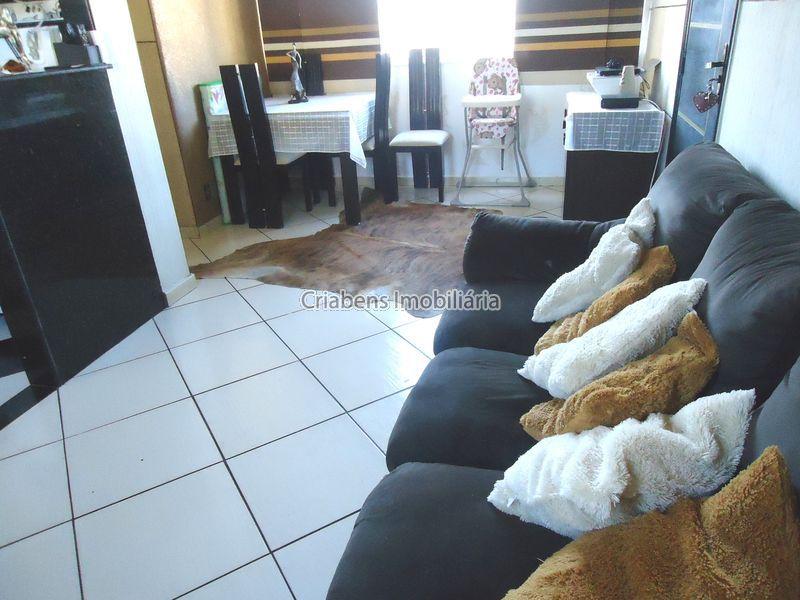 FOTO 3 - Apartamento 2 quartos à venda Engenho da Rainha, Rio de Janeiro - R$ 210.000 - PA20324 - 4