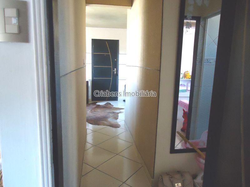 FOTO 10 - Apartamento 2 quartos à venda Engenho da Rainha, Rio de Janeiro - R$ 210.000 - PA20324 - 11