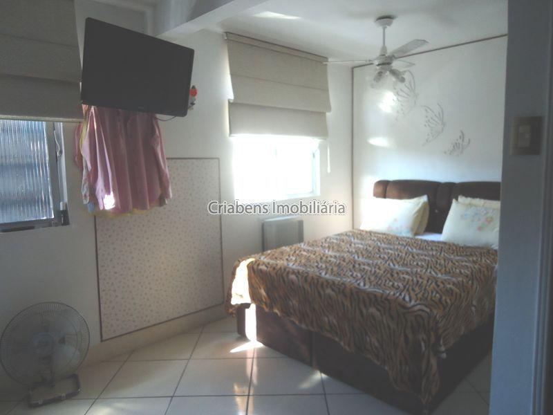 FOTO 11 - Apartamento 2 quartos à venda Engenho da Rainha, Rio de Janeiro - R$ 210.000 - PA20324 - 12
