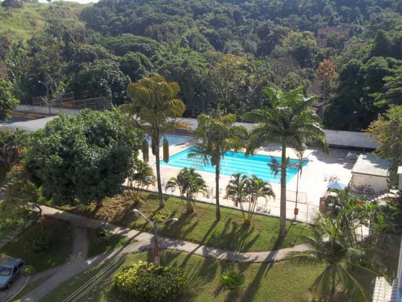 1 - Apartamento À VENDA, Engenho da Rainha, Rio de Janeiro, RJ - PPAP20201 - 1
