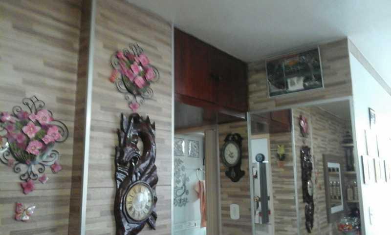 2 - Apartamento À VENDA, Engenho da Rainha, Rio de Janeiro, RJ - PPAP20201 - 3