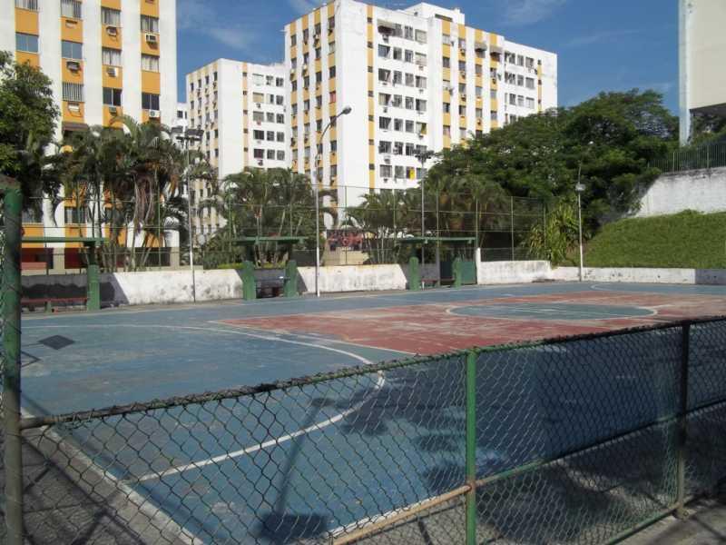 10 - Apartamento À VENDA, Engenho da Rainha, Rio de Janeiro, RJ - PPAP20201 - 11
