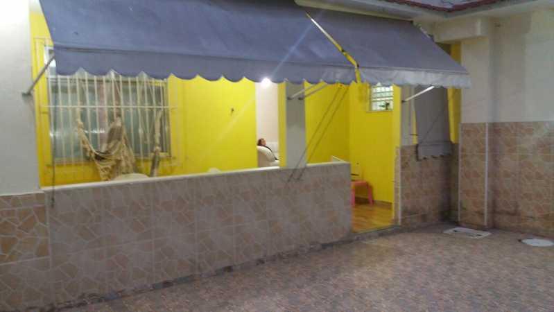 1 - Imóvel Casa À VENDA, Piedade, Rio de Janeiro, RJ - PPCA20099 - 1