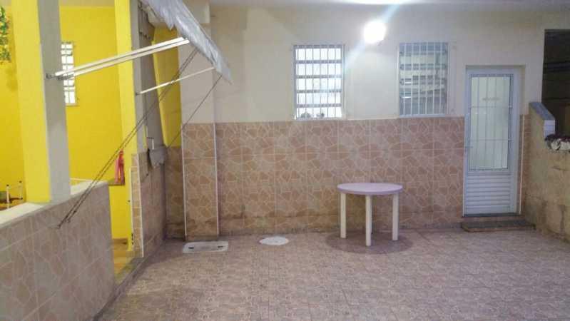 2 - Imóvel Casa À VENDA, Piedade, Rio de Janeiro, RJ - PPCA20099 - 3
