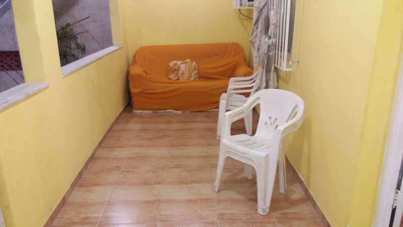 4 - Imóvel Casa À VENDA, Piedade, Rio de Janeiro, RJ - PPCA20099 - 5