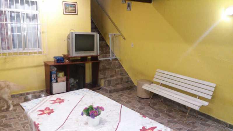 5 - Imóvel Casa À VENDA, Piedade, Rio de Janeiro, RJ - PPCA20099 - 6