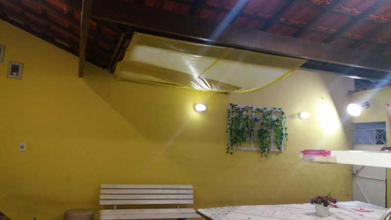6 - Imóvel Casa À VENDA, Piedade, Rio de Janeiro, RJ - PPCA20099 - 7