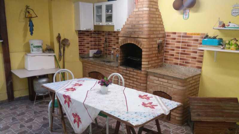8 - Imóvel Casa À VENDA, Piedade, Rio de Janeiro, RJ - PPCA20099 - 9