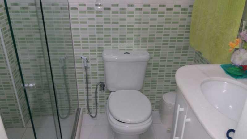 13 - Imóvel Casa À VENDA, Piedade, Rio de Janeiro, RJ - PPCA20099 - 14