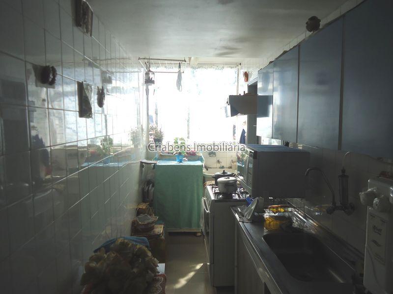 FOTO 11 - Apartamento 2 quartos à venda Abolição, Rio de Janeiro - R$ 120.000 - PA20325 - 12
