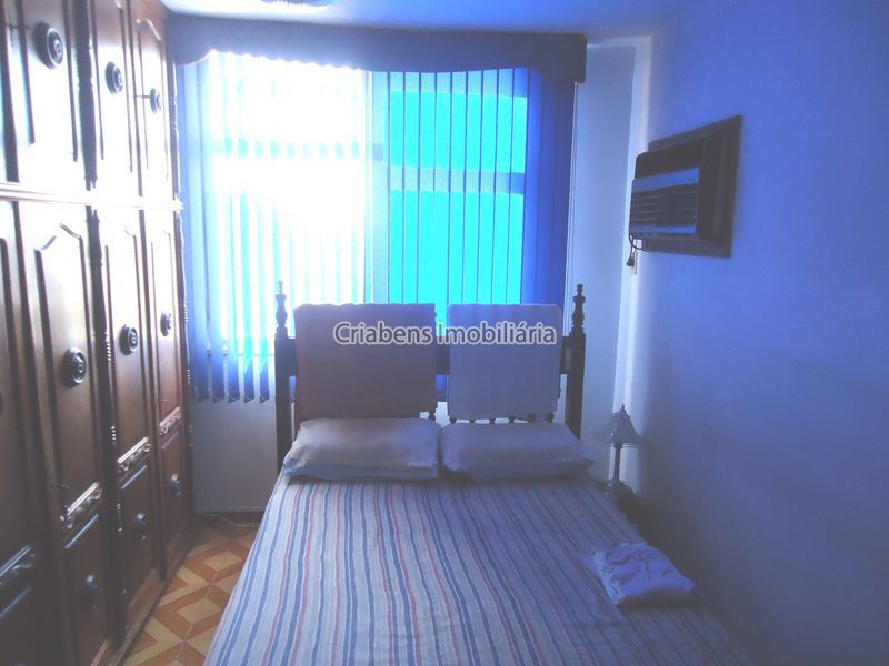 FOTO 10 - Apartamento 2 quartos à venda Abolição, Rio de Janeiro - R$ 120.000 - PA20325 - 11