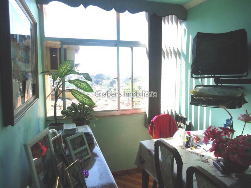 FOTO 12 - Apartamento 2 quartos à venda Abolição, Rio de Janeiro - R$ 120.000 - PA20325 - 13