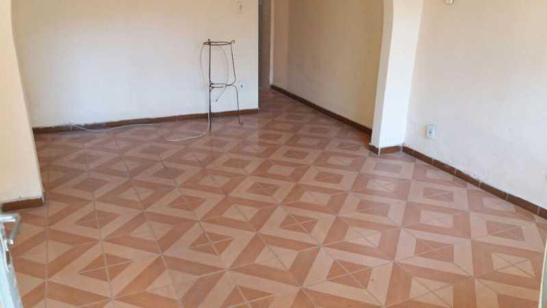 1 - Casa À VENDA, Piedade, Rio de Janeiro, RJ - PPCA30058 - 1