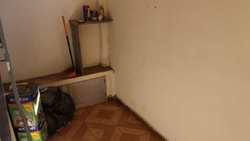 11 - Casa À VENDA, Piedade, Rio de Janeiro, RJ - PPCA30058 - 12