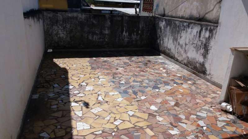 18 - Casa À VENDA, Piedade, Rio de Janeiro, RJ - PPCA30058 - 19