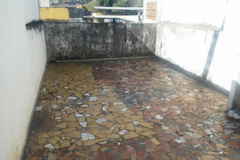 19 - Casa À VENDA, Piedade, Rio de Janeiro, RJ - PPCA30058 - 20