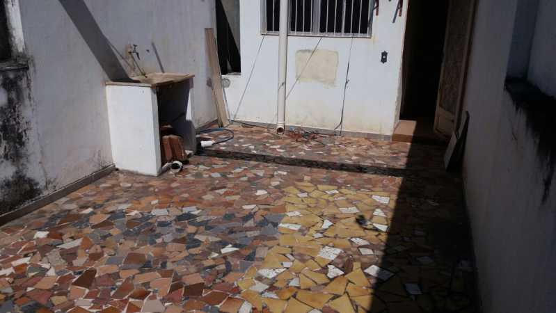 20 - Casa À VENDA, Piedade, Rio de Janeiro, RJ - PPCA30058 - 21