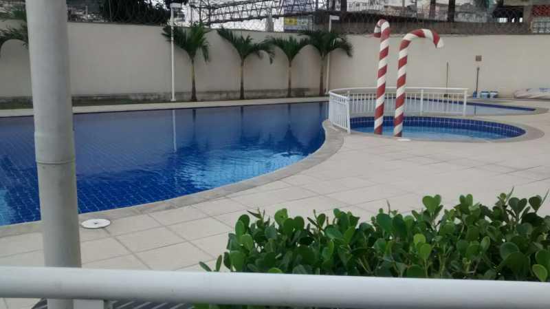 1 - Apartamento À VENDA, Cascadura, Rio de Janeiro, RJ - PPAP20212 - 1