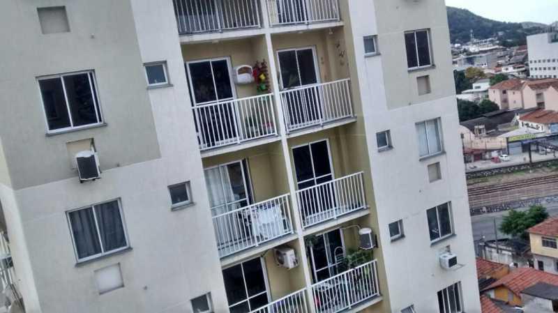 2 - Apartamento À VENDA, Cascadura, Rio de Janeiro, RJ - PPAP20212 - 3